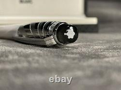 $1,245 Montblanc Starwalker Ceramics Doue White FL/RB factory wrapped MB114792
