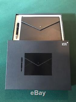 BRAND NEW Montblanc Augmented Paper black