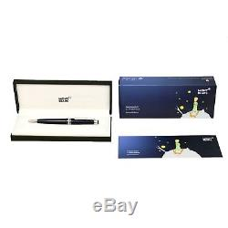 Ballpoint pen MONTBLANC Meisterstuck LE PETIT PRINCE special LeGrand New 118054