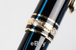 Free ShippingMontblanc Meisterstuck Roller Ball Pen Free Shipping