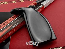MONTBLANC 100 Years Rouge et Noir Replica Limited Edition 100 Safety FP M 36704