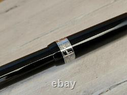 MONTBLANC Donation Pen Homage to George Gershwin Special Edition Rollerball Pen