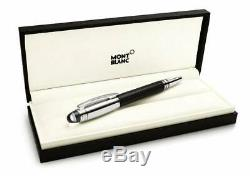 MONTBLANC FOR BMW ROLLERBALL retail $460 80242450920 mont blanc pen new