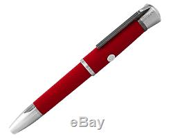 MONTBLANC Great Characters James Dean SE Rollerball Pen 117890