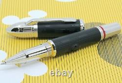 MONTBLANC Great Characters Walt Disney Rollerball Pen 119835 New