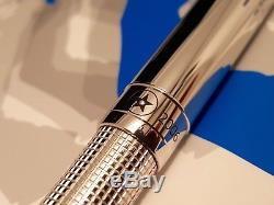 MONTBLANC Great characters Miles Davis Limited Edition 1926 Rollerball Pen