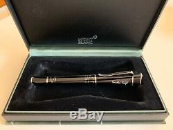 MONTBLANC Jonathan Swift Rollerball Pen. Limited Edition
