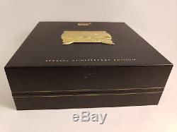 MONTBLANC Meisterstuck 75th Anniversary Special Edition 163 Rollerball Pen