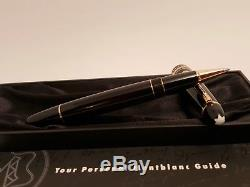 MONTBLANC Meisterstuck Gold Large Size LeGrand 162 Rollerball Pen, EXCELLENT