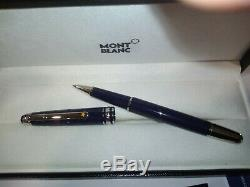 MONTBLANC Meisterstuck LE PETIT PRINCE Rollerball special classique New 118057