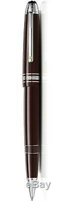 MONTBLANC Rollerball PEN Le Petit prince & aviator Meisterstuck Le grand 119661