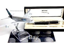 MONTBLANC STARWALKER A380 Fineliner/RollerBall SEALED IN FLIGHT With PAPERS