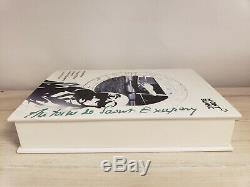 MONTBLANC Writers Edition Antoine Saint-Exupéry Limited Edition RB 116110