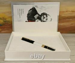 MONTBLANC Writers Limited Edition William Shakespeare Rollerball Pen