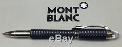MontBlanc Airbus StarWalker Special Edition A380 fineliner Pen SEALED 103899