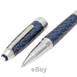 MontBlanc Meisterstuck Le Petit Prince Solitaire LeGrand Rollerball