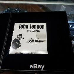 MontBlanc Writer's Special Edition John Lennon RollerBall Donation Pen #105809