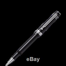 Montblanc 107451 Johannes Brahms Signature Special Edition Rollerball New Pen