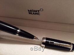Montblanc Boheme Noir Rollerball Pen MINT from collection