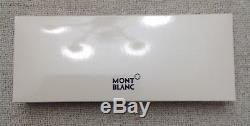 Montblanc Cruise Collection Rollerball Pen 111845 Free Shipping