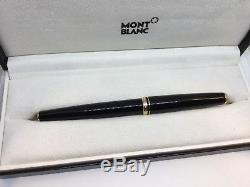 Montblanc Generation Rollerball Pen & MONTBLAC BOX $1 AUCTION NO RESERVE