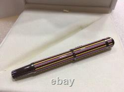 Montblanc Great Character Special Edtn The Beatles Rollerball Pen #116257 New