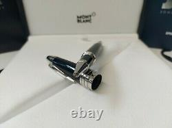 Montblanc Great Characters John F. Kennedy (JFK) Special Edition Rollerball Pen