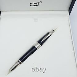 Montblanc Great Characters John F. Kennedy Special Edition Rollerball Pen-Free