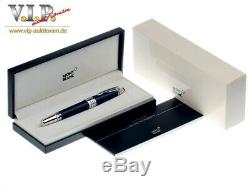Montblanc Great Characters Kennedy Jfk Edition 2014 Rollerball Stylo Roller Pen