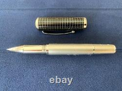 Montblanc Great Characters Limited Edition Albert Einstein Roller Ball