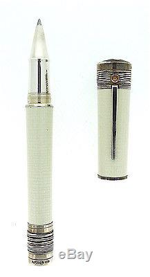 Montblanc Great Characters Mahatma Gandhi Limited Edition RollerBall Pen