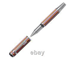 Montblanc Great Characters The Beatles Special Edition Rollerball Pen 116257