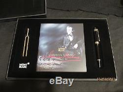 Montblanc Johannes Brahms 107451 Limited Special Edition Rollerball Pen