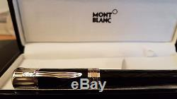 Montblanc Mark Twain Limited Edition rollerball pen