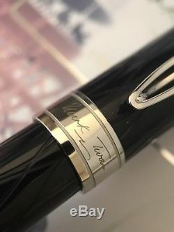 Montblanc Mark Twain Writers Limited Edition Rollerball Pen