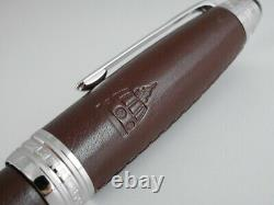 Montblanc Masters for Meisterstuck Firenze Rollerball Pen RARE FREE SHIPPING