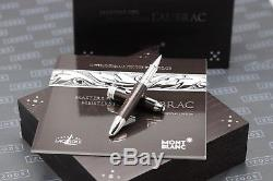 Montblanc Masters for Meisterstuck L'Aubrac Special Edition Rollerball Pen