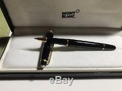 Montblanc Meisterstuck Classique Rollerball (W-Germany) new refill