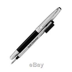 Montblanc Meisterstuck Doue Geometry Classique Rollerball Pen