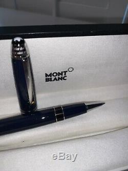 Montblanc Meisterstuck Le Petit Prince & Fox LeGrand Rollerball Pen 118053 NEW