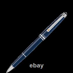 Montblanc Meisterstuck Rollerball Pen Le Petit Prince & Fox New In Box 118057