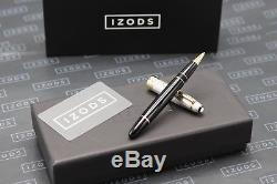 Montblanc Meisterstuck Solitaire Doue AG925 Silver 162 LeGrand Rollerball Pen