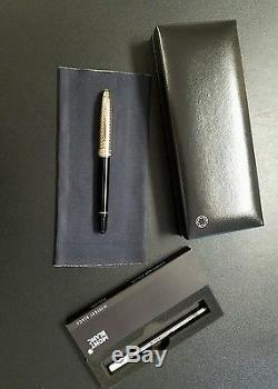 Montblanc Meisterstuck Solitaire Doue' Rollerball