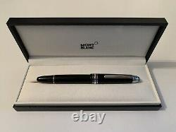 Montblanc Meisterstuck UNICEF Le Grand 162 Rollerall Pen 116072 NEW IN BOX
