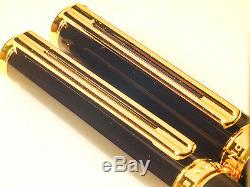 Montblanc Noblesse Oblige Ball point and Rollerball pen set