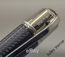 Montblanc Rollerball Pen Writers Edition 2003 Jules Verne
