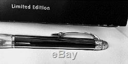 Montblanc Soulmakers for 100 Years 1906 LE Starwalker Rollerball Pen