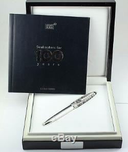 Montblanc Soulmakers for 100 Years 1906 Limited Edition Fountain Pen
