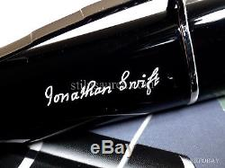 Montblanc Writers Limited Edition Jonathan Swift Rollerball Pen 1062/8800 2012