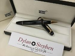 Montblanc meisterstuck legrand 162 gold line rollerball pen + boxes RRP £400